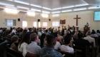 Culto da Hora Luterana em Limeira