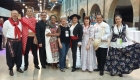 Diretores da Hora Luterana