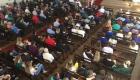 Culto da igreja em Pelotas
