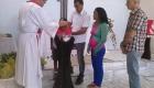 batismo do Tiago
